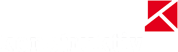 Konstruktiv PR Logo