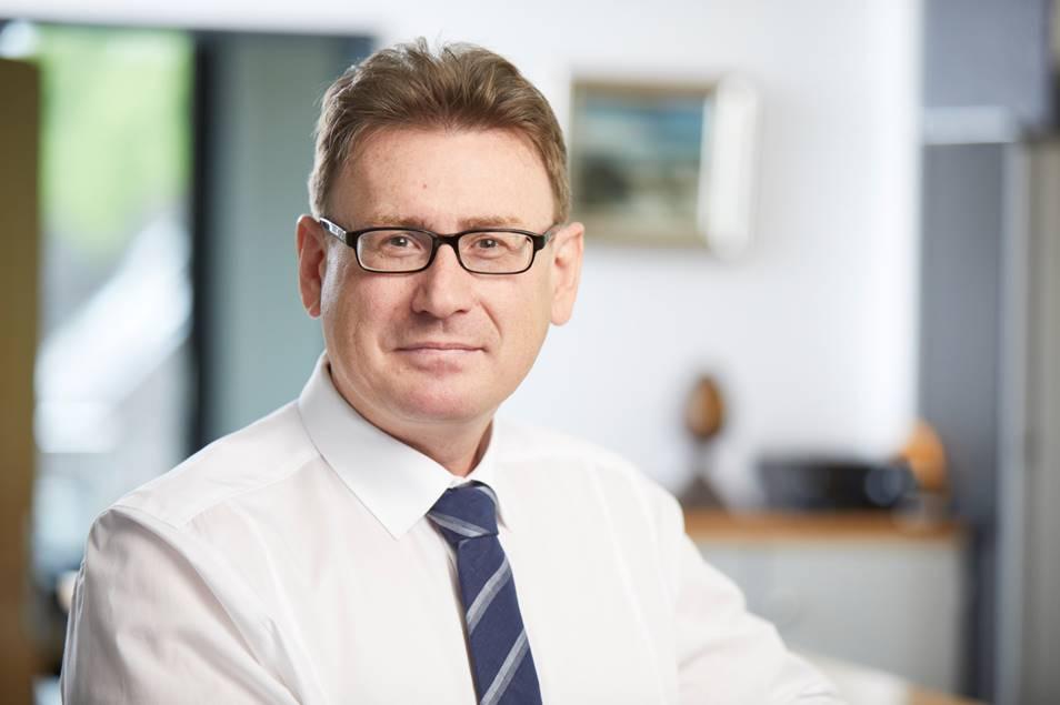 Rechtsanwalt Reinhold Horn