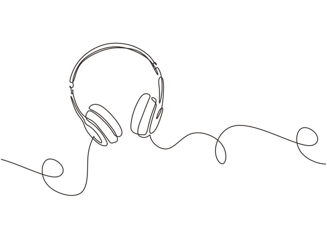 Clubhouse audiobasiertes soziales Netzwerk